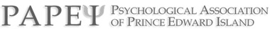Psychological Association of Prince Edward Island