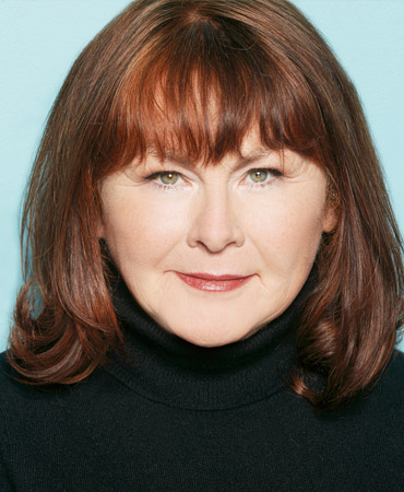 Ms. Mary Walsh