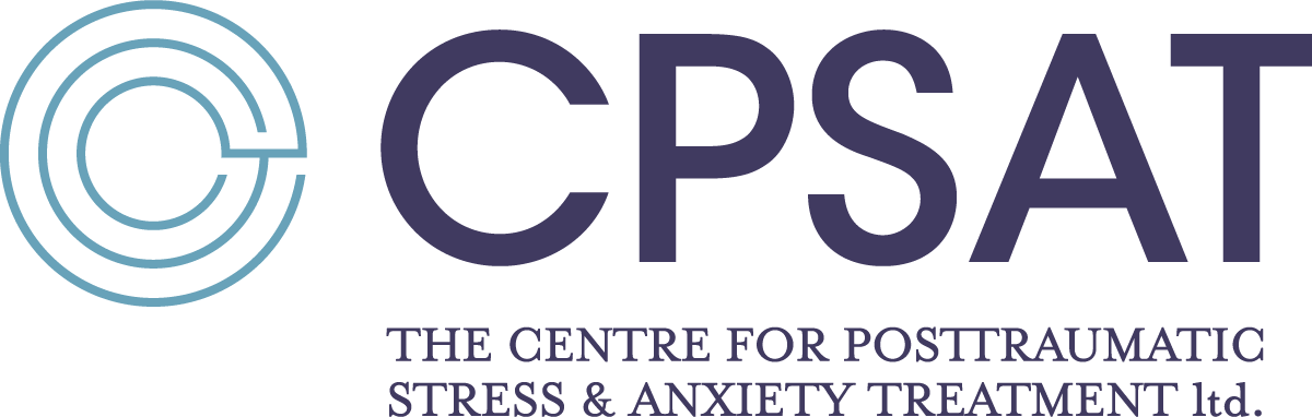 The Centre for Posttraumatic Stress & Anxiety Treatment