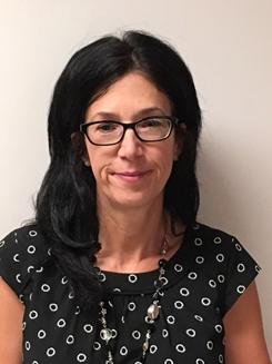 Dr. Amanda Pontefract