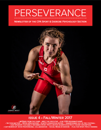 Perseverance CPA Issue 4 December 2017