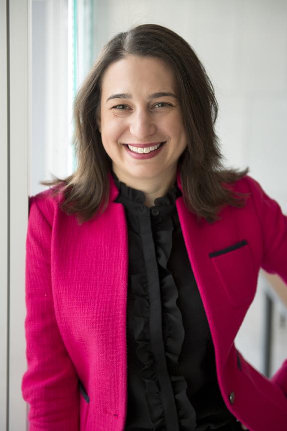 Dr. Kim Corace