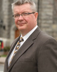 Dr. Kevin Kelloway, President