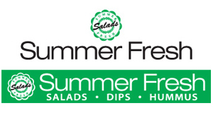 Summer Fresh - Salads, Dips, Hummus