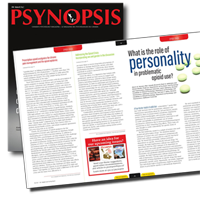 Advertise in Psynopsis