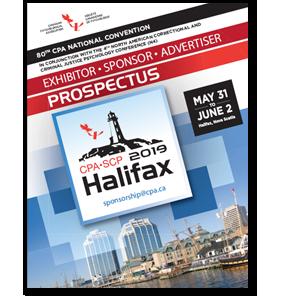 2019 CPA Convention Prospectus